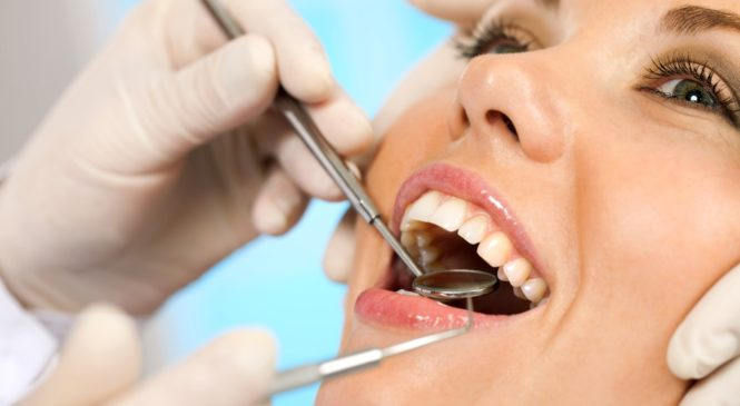 Saving on Your Smile With Dental Insurance Quotes