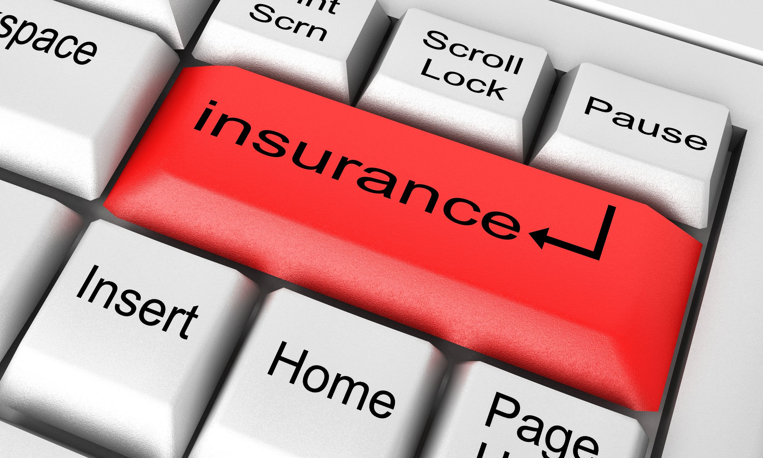 What the Heck is Mortgage Safety Insurance coverage and Why Do I Want It?